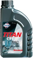 Моторное масло Fuchs Titan CFE MC 10W-40 1L