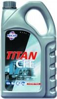 Моторное масло Fuchs Titan CFE MC 10W-40 5L