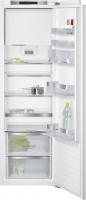 Встраиваемый холодильник Siemens KI 82LAD40