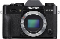 Фотоаппарат Fuji FinePix X-T10 body