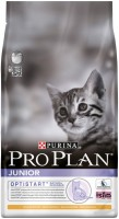 Корм для кошек Pro Plan  Junior Chicken 0.4 kg
