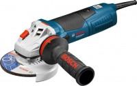 Шлифовальная машина Bosch GWS 17-125 CI Professional 060179G002