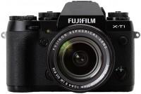 Фотоаппарат Fuji FinePix X-T1 kit 18-135