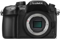 Фотоаппарат Panasonic DMC-GH4 body