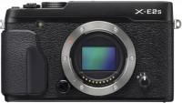 Фото - Фотоаппарат Fuji FinePix X-E2S body