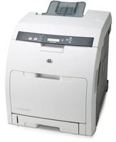 Фото - Принтер HP Color LaserJet CP3505