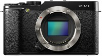 Фотоаппарат Fuji FinePix X-M1 body