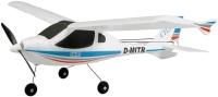Радиоуправляемый самолет Nine Eagles CTLS RTF