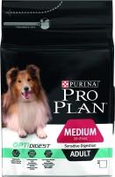 Корм для собак Pro Plan  Medium Adult Sensitive 14 kg