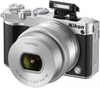 Фото - Фотоаппарат Nikon 1 J5 Kit 10-30 + 30-110
