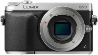 Фотоаппарат Panasonic DMC-GX7 body