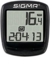 Велокомпьютер / спидометр Sigma Sport BC 500 Baseline