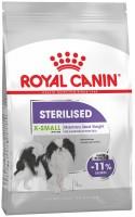 Корм для собак Royal Canin X-Small Sterilised 1.5 kg
