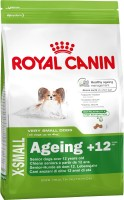Корм для собак Royal Canin X-Small Ageing 12+ 1.5 kg