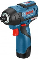 Дрель/шуруповерт Bosch GDR 10.8 V-EC 06019E0000