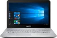 Ноутбук Asus VivoBook Pro N552VX