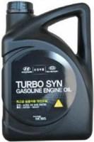 Моторное масло Mobis Turbo Syn Gasoline 5W-30 SM 4L