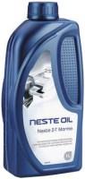 Моторное масло Neste 2T Marine 1L