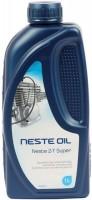 Моторное масло Neste 2T Super 1L
