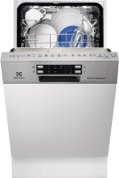 Фото - Встраиваемая посудомоечная машина Electrolux ESI 4620