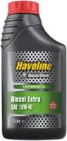Моторное масло Texaco Havoline Diesel Extra 10W-40 1L