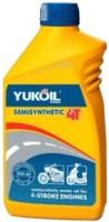Моторное масло Yukoil Semisynthetic 4T 10W-40 1L