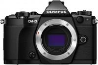 Фото - Фотоаппарат Olympus OM-D E-M5 II body