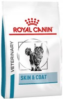 Корм для кошек Royal Canin Skin Young Male 0.4 kg