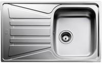 Кухонная мойка Teka Basico 79 1B 1D