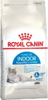 Фото - Корм для кошек Royal Canin Indoor Appetite Control 2 kg