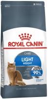 Фото - Корм для кошек Royal Canin Light Weight Care 0.4 kg
