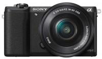 Фотоаппарат Sony A5100 kit 16-50 + 55-210