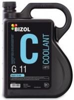Охлаждающая жидкость BIZOL Coolant G11 Ready To Use 5L