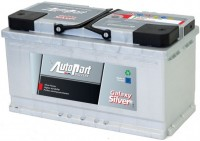 Автоаккумулятор AutoPart Galaxy Silver