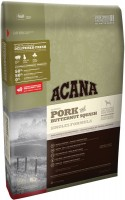 Фото - Корм для собак ACANA Pork and  Butternut Squash 11.4 kg