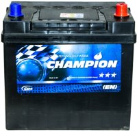 Автоаккумулятор CHAMPION Black Asia