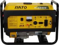 Фото - Электрогенератор Rato R3000