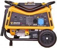 Электрогенератор Rato R6000DW-ATS