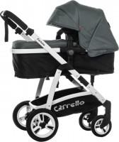 Коляска Carrello Fortuna CRL-9001
