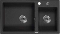 Кухонная мойка Deante Piva ZQI X203