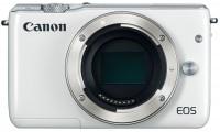 Фото - Фотоаппарат Canon EOS M10 body