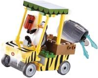 Фото - Конструктор COBI Golf Cart Madness 26080