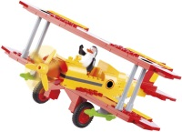 Фото - Конструктор COBI Bi-Plane Bomber 26150