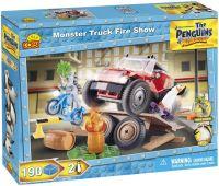 Фото - Конструктор COBI Monster Truck Fire Show 26190
