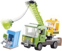 Конструктор COBI Swing and Smash Crane 26230
