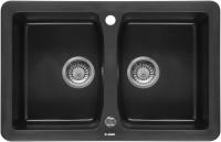 Кухонная мойка Deante Vivo ZQV X203