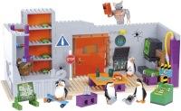 Фото - Конструктор COBI Penguins Secret Mission HQ 26480