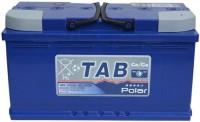 Автоаккумулятор TAB Polar Blue