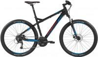 Велосипед Bergamont Roxtar 3.0 2016
