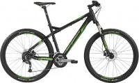 Велосипед Bergamont Roxtar 4.0 2016